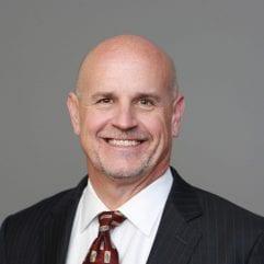 Scott Leavell